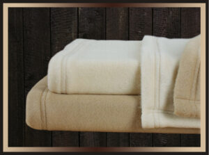 Micro Polar Fleece Hotel Blanket