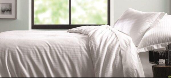 Martex Green Bedding