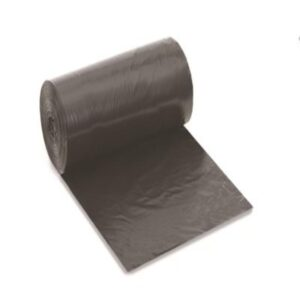 16m 45 Gal Can Liner 250 Cs Black 40x48