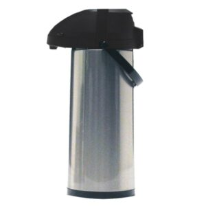 4 Cup Coffee Pot Stainless Steel