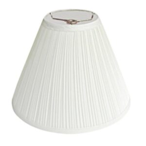 7x11x9 Pleated Lamp Shade