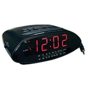Alarm Clock – Pavy AM-FM Alarm MP3