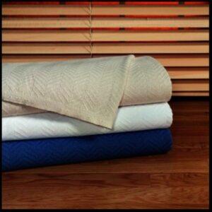 Fleece Blanket Each