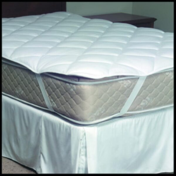Quilted Fitted Mattress Pads Fitted Full Xl