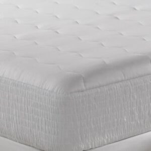 Quilted Waterproof Mattress Pads Fitted full xl