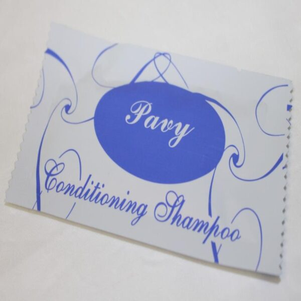Shampoo Conditioner Packet 1000-Cs