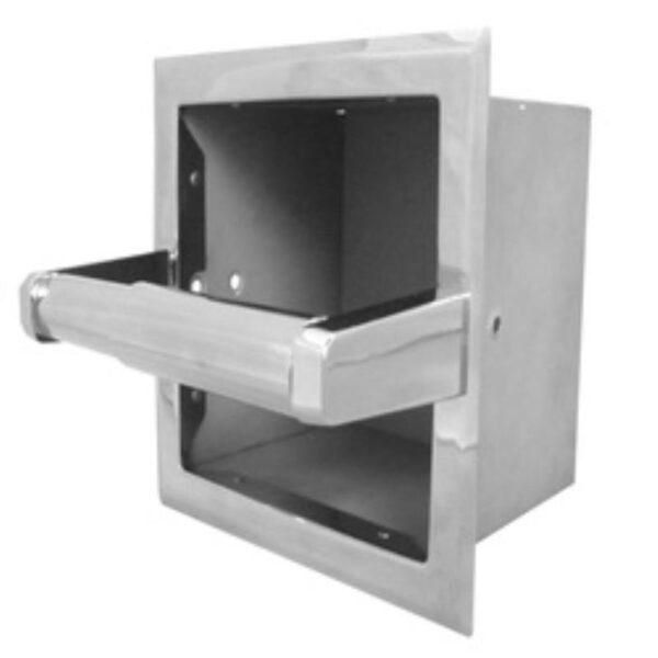 Toilet Paper Box Single W-O Cover 30pcs