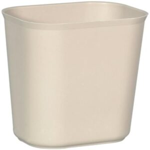 Waste Basket 14 Qt Fire Resistant